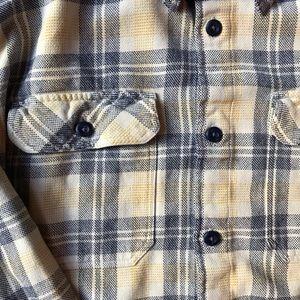 Patagonia Shirts - Patagonia Button Up (Size Large, Cotton)